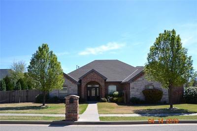 Bartlesville Single Family Home For Sale: 3118 Claremont Drive
