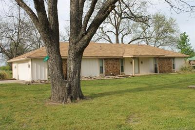 Single Family Home For Sale: 16194 County Road 1586