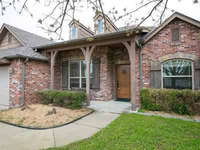 Bixby Single Family Home For Sale: 4667 E 144th Place S