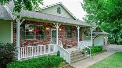 Catoosa Single Family Home For Sale: 1238 Forest Lane