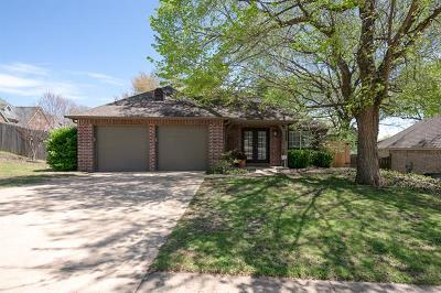 Owasso Single Family Home For Sale: 9009 N 127th East Avenue