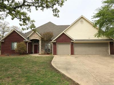 Single Family Home For Sale: 16839 County Road 3557