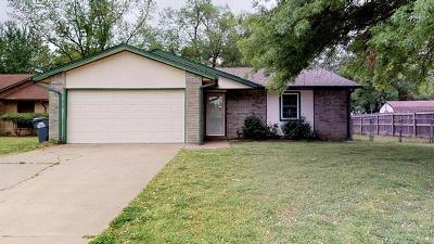 Broken Arrow Single Family Home For Sale: 21412 E 32nd Place S