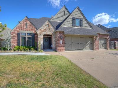 Broken Arrow Single Family Home For Sale: 4412 W Jackson Street