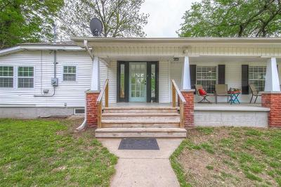 Collinsville Single Family Home For Sale: 1301 W South Street