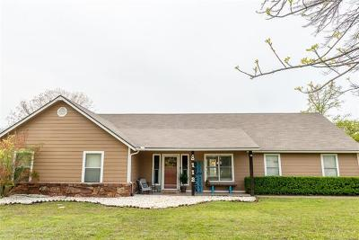 Creek County Single Family Home For Sale: 8112 Greendale Road