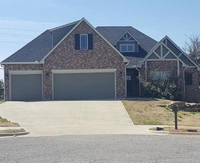 Osage County, Rogers County, Tulsa County, Wagoner County Single Family Home For Sale: 612 W 40th Place