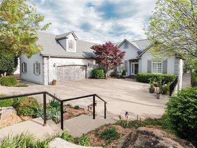 Skiatook Single Family Home For Sale: 14474 S Tiffany Lane