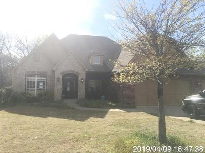 Osage County, Rogers County, Tulsa County, Wagoner County Single Family Home For Sale: 406 S Supernaw Avenue
