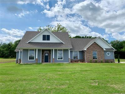 Single Family Home For Sale: 12033 County Road 3513