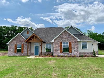 Ada Single Family Home For Sale: 12003 County Road 3513