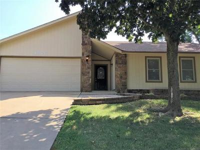 Catoosa Single Family Home For Sale: 1326 Woodbriar Lane NE