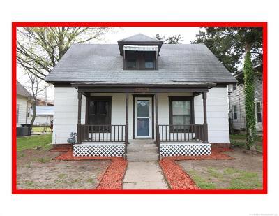 Bartlesville Single Family Home For Sale: 405 S Seneca Avenue