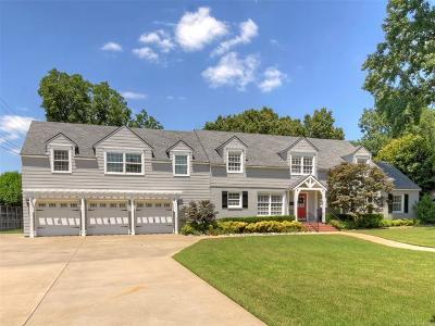 Single Family Home For Sale: 2407 E 30th Street