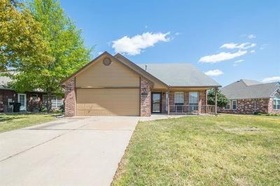 Owasso Single Family Home For Sale: 7909 N 127th East Avenue
