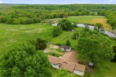 Sperry Single Family Home For Sale: 4670 Rock School Road