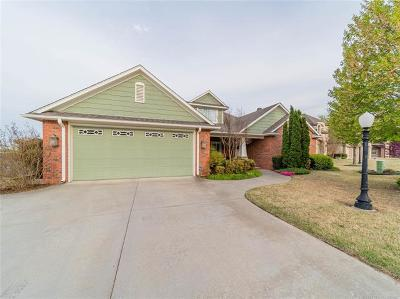 Claremore Single Family Home For Sale: 2506 Forest Ridge Parkway
