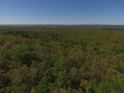 Wilburton Residential Lots & Land For Sale: S Hwy 2
