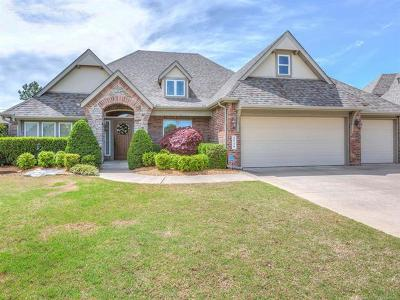 Jenks OK Single Family Home For Sale: $310,000