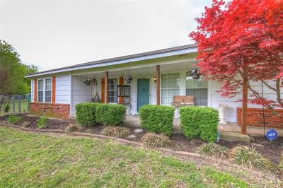 Claremore Single Family Home For Sale: 4732 S Ranch Road