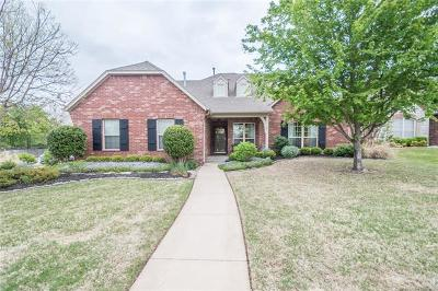 Jenks OK Single Family Home For Sale: $314,900