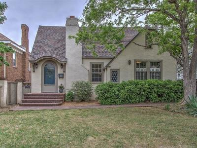 Single Family Home For Sale: 1515 E 20th Street