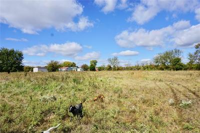 Residential Lots & Land For Sale: 16711 E 11th Street