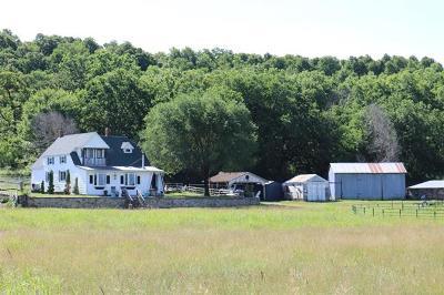 Pawhuska Single Family Home For Sale: 421 County Road