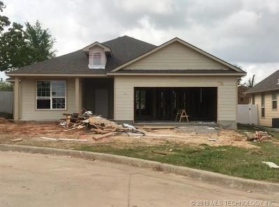 Ada Single Family Home For Sale: 2823 Abbey Drive