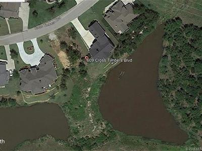 Residential Lots & Land For Sale: 609 Cross Timbers Boulevard