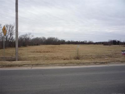 Sallisaw Residential Lots & Land For Sale: 3310 W Cherokee Avenue