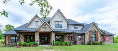 Sapulpa Single Family Home For Sale: 5902 W Hilton Road