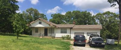 Sand Springs Single Family Home For Sale: 17701 W 41st Street S
