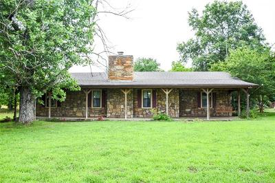 Single Family Home For Sale: 21088 County Road 1570 Road