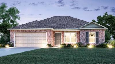 Broken Arrow Single Family Home For Sale: 11406 S 238th East Avenue