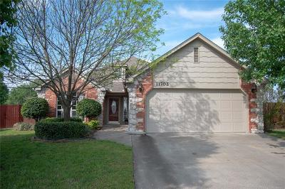 Collinsville Single Family Home For Sale: 11702 N 115th East Avenue