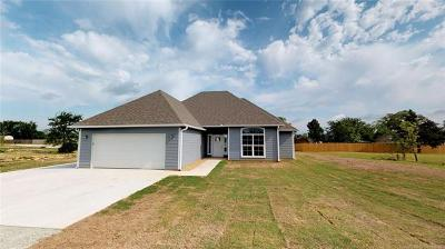 Ada Single Family Home For Sale: 13850 County Road 1572