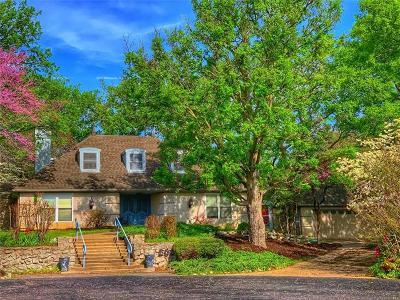 Bartlesville Single Family Home For Sale: 600 Cherry Lane