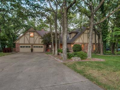 Bartlesville Single Family Home For Sale: 2520 Mountain Road