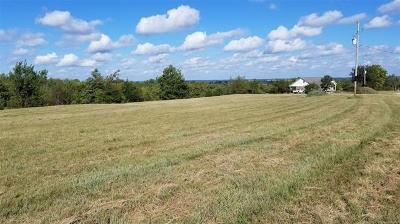 Ada Residential Lots & Land For Sale: 0000 County Road 3518