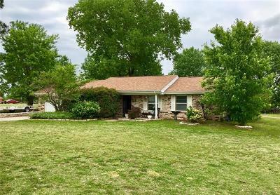 Single Family Home For Sale: 230 Bo Dee Jo Lane
