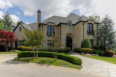 Single Family Home For Sale: 11911 S Kingston Avenue