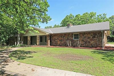 Bartlesville Single Family Home For Sale: 158 Edna Mae Lane