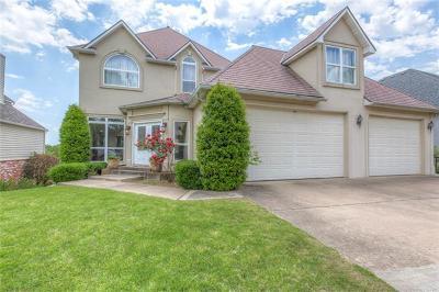 Tulsa Single Family Home For Sale: 7527 S Irvington Avenue