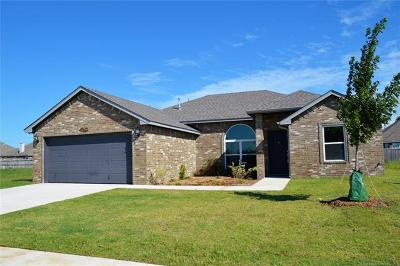 Broken Arrow Single Family Home For Sale: 313 S 48th Court