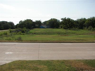 Ada Residential Lots & Land For Sale: Stadium Drive