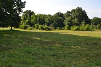 Sallisaw Residential Lots & Land For Sale: E 1146 Road