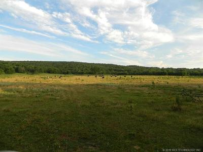 Hulbert OK Residential Lots & Land For Sale: $625,000