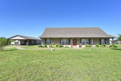 Bixby Single Family Home For Sale: 18410 S 73rd East Avenue