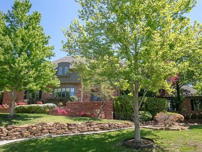 Tulsa Single Family Home For Sale: 6823 S Florence Avenue